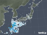 2020年05月30日の雨雲レーダー