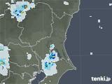 2020年05月30日の茨城県の雨雲レーダー