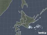 雨雲レーダー(2020年05月31日)