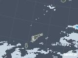 2020年05月31日の鹿児島県(奄美諸島)の雨雲レーダー
