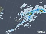 2020年05月31日の沖縄県(宮古・石垣・与那国)の雨雲レーダー