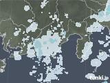 雨雲レーダー(2020年06月01日)
