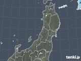 雨雲レーダー(2020年06月02日)