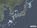 2020年06月02日の雨雲レーダー