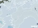 雨雲レーダー(2020年06月03日)