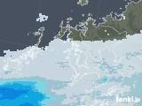 2020年06月03日の長崎県の雨雲レーダー