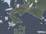 2020年06月04日の道南の雨雲レーダー