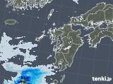 雨雲レーダー(2020年06月05日)