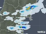 2020年06月05日の宮城県の雨雲レーダー