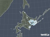 雨雲レーダー(2020年06月06日)