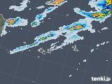 2020年06月06日の沖縄県(宮古・石垣・与那国)の雨雲レーダー