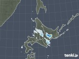 雨雲レーダー(2020年06月08日)
