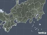 2020年06月08日の東海地方の雨雲レーダー