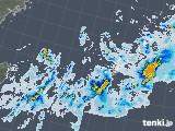 雨雲レーダー(2020年06月09日)