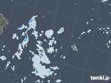 2020年06月10日の沖縄県(宮古・石垣・与那国)の雨雲レーダー