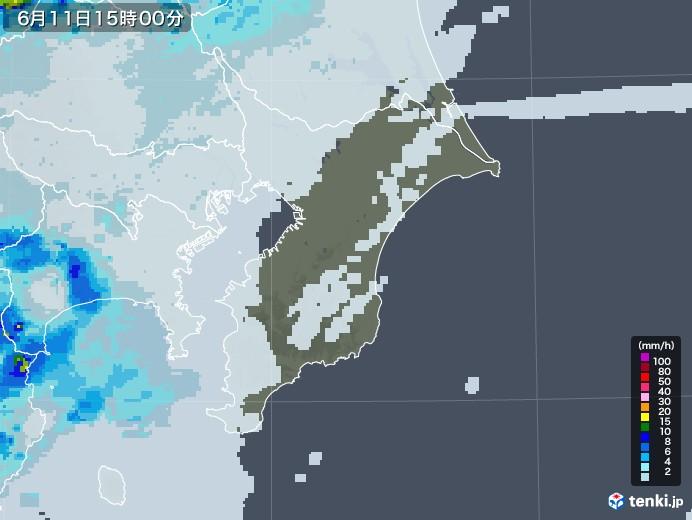 天気予報 横須賀 雨雲レーダー