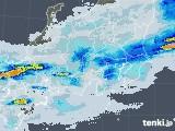 2020年06月13日の関東・甲信地方の雨雲レーダー