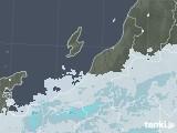 2020年06月13日の新潟県の雨雲レーダー