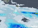 2020年06月13日の長崎県(壱岐・対馬)の雨雲レーダー