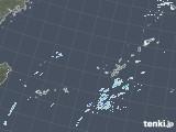 雨雲レーダー(2020年06月14日)