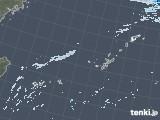雨雲レーダー(2020年06月15日)