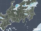 2020年06月16日の関東・甲信地方の雨雲レーダー