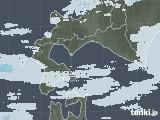 2020年06月18日の道南の雨雲レーダー