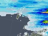 2020年06月18日の長崎県(壱岐・対馬)の雨雲レーダー