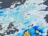 2020年06月19日の関東・甲信地方の雨雲レーダー