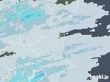 雨雲レーダー(2020年06月19日)