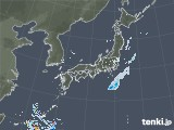 雨雲レーダー(2020年06月23日)