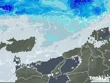 2020年06月25日の兵庫県の雨雲レーダー