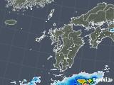 雨雲レーダー(2020年06月26日)