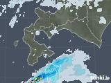 2020年06月27日の道南の雨雲レーダー