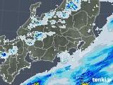 2020年06月28日の関東・甲信地方の雨雲レーダー
