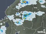 2020年06月28日の岐阜県の雨雲レーダー