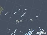 2020年06月29日の沖縄県(宮古・石垣・与那国)の雨雲レーダー