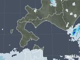 2020年06月30日の道南の雨雲レーダー