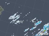 2020年06月30日の沖縄県(宮古・石垣・与那国)の雨雲レーダー