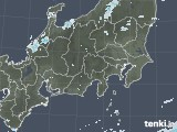 2020年07月02日の関東・甲信地方の雨雲レーダー