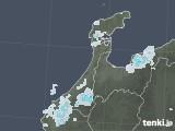 2020年07月02日の石川県の雨雲レーダー