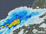 2020年07月04日の新潟県の雨雲レーダー