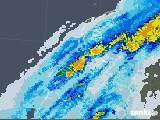 2020年07月04日の石川県の雨雲レーダー