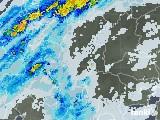 2020年07月04日の長野県の雨雲レーダー