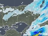 2020年07月04日の兵庫県の雨雲レーダー