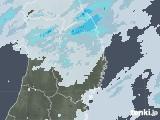 2020年07月04日の岩手県の雨雲レーダー