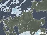 雨雲レーダー(2020年07月05日)