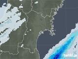 2020年07月05日の宮城県の雨雲レーダー