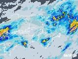 雨雲レーダー(2020年07月06日)