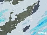 2020年07月07日の宮城県の雨雲レーダー